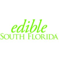 Edible South Florida Magazine